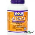 NOW Foods Adam Male Multi - 90 veg.капсул