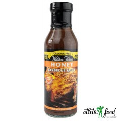 Walden Farms Honey Barbecue Sauce - 355мл