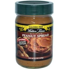 Walden Farms  Whipped Peanut Spread – 355г