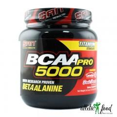 SAN BCAA-Pro 5000 - 690 грамм