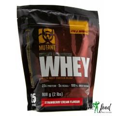 Mutant Whey - 900 грамм