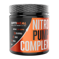 Предтреник OptiMeal Nitro Pump Complex - 210 грамм