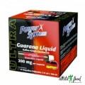 Power System Guarana Liquid - 20 Ампул