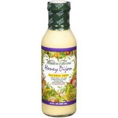 Walden Farms Honey Dijon – 355мл