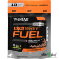 Twinlab 100% Whey Fuel Pouch - 2268 Грамм
