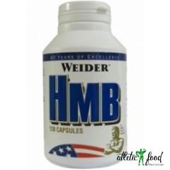 Weider HMB - 120 капсул