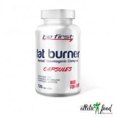 Вe First Fat Burner - 120 капсул