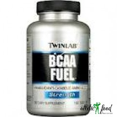 Twinlab BCAA Fuel - 180 таблеток