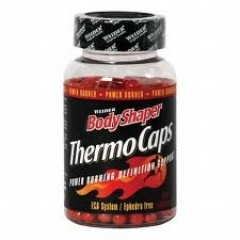 Weider Thermo Caps 120 капсул