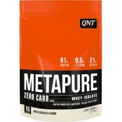 QNT Metapure Zero Carb - 480 грамм (дефект упаковки)