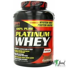 San 100% Pure Platinum Whey - 2240 грамм