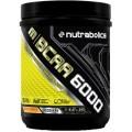 Nutrabolics BCAA 6000 - 240 гр (со вкусом)