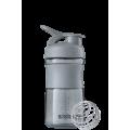 BlenderBottle SportMixer - 591 мл (серый)