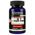Ultimate Nutrition Beta-Alanine 750 mg - 100 капсул