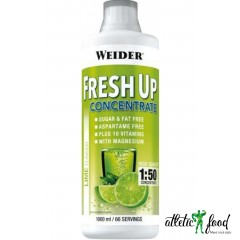 Weider Fresh Up - 1000 мл