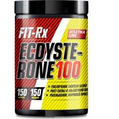 Повышение тестостерона FIT-Rx Ecdysterone 100 - 150 капсул