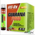 FIT-Rx Guarana 2000 - 1 ампула
