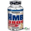 Weider HMB 3800 - 120 капсул