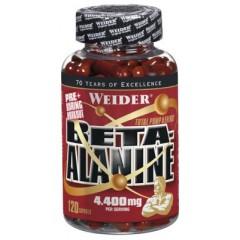 Weider Beta-Alanine - 120 капсул