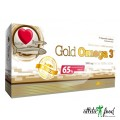 Olimp Gold Omega 3 65% - 60 Капсул