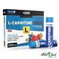 VP Laboratory L-Carnitine 2500 - 7 Ампул