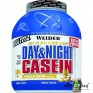 Weider Day & Night Casein - 1800 грамм