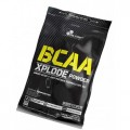 Olimp BCAA 20:1:1 Xplode powder  - 7,2 грамма