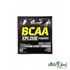 Olimp BCAA  Xplode powder  - 10 грамм