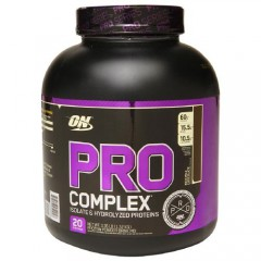 Optimum Nutrition Pro Complex(ЕВРОПА) - 1500 грамм