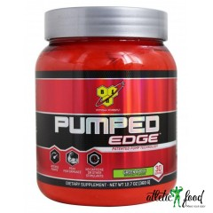 BSN Pumped Edge - 360 грамм