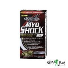 MuscleTech Myoshock - 140 капсул