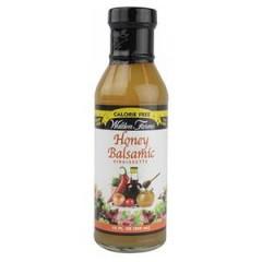 Walden Farms Honey Balsamic Vinaigrette – 355мл