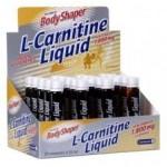 L-карнитин. Реальный вред и негативное воздействие.