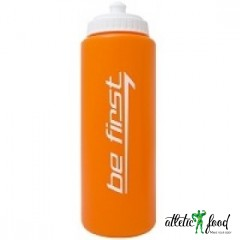 Be First Бутылка для воды (оранжевая) - 1000 мл