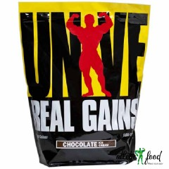 Universal Nutrition Real Gains - 3110 грамм