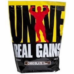 Universal Nutrition Real Gains - 3110 грамм