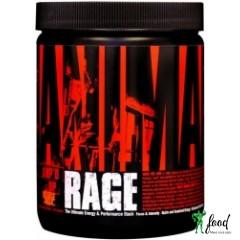 Universal Nutrition Animal Rage - 333 грамм