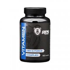 RPS Nutrition Vita Men's - 60 капсул