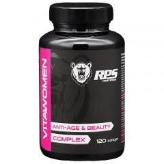 RPS Nutrition Vita Women - 120 капсул