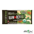 Raw Revolution - 100 Calorie Organic Live Food Bar Spirulina Dream - 22 грамма