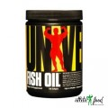 Universal Nutrition Fish Oil - 100 капсул