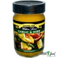 Walden Farms Garlic & Herb Pasta Souce – 355г