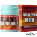 Экдистерон МЕГА - 200 таблеток