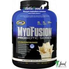 Gaspari Nutrition MyoFusion Probiotic - 2.27 кг