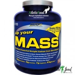 MHP Up Your Mass - 2270 грамм