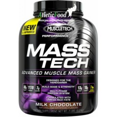 MuscleTech Mass-Tech Performance Series - 3200 грамм