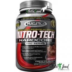 Muscletech Nitro-Tech Hardcore Pro - 907 грамм