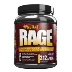 Mutant Rage - 960 грамм