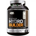 Optimum Nutrition Platinum Hydrobuilder - 2080 грамм