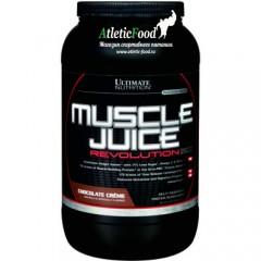 Ultimate Nutrition Muscle Juice Revolution 2600 - 2120 грамм
